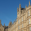 Houses of Parliament — Foto Stock #41509855