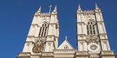 Westminster abbey — Stok fotoğraf