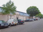 BBC Maida Vale studios — Stock Photo