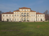 La Tesoriera villa in Turin — Stock Photo