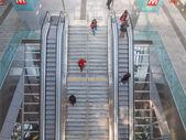 Estação torino porta susa — Fotografia Stock