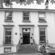 ������, ������: Black and white Abbey Road studios