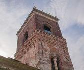 Doge Palace in Genoa — Stok fotoğraf