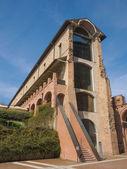 Castello di Rivoli — Stock Photo