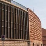 Teatro Regio royal theatre in Turin — Stock Photo #44807803