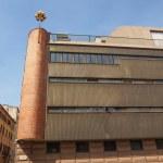 Teatro Regio royal theatre in Turin — Stock Photo #45217539