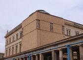 Neues Museum — Stockfoto