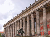 Altesmuseum Berlin — Stock Photo