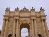 Brandenburger Tor in Potsdam Berlin — Stockfoto