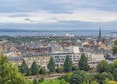 Edimburgo escocia — Foto de Stock