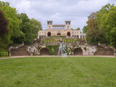 Оранжерея в Потсдаме — Стоковое фото