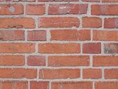 Red bricks — Stockfoto
