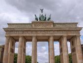Brandenburger Tor Berlin — Stock Photo