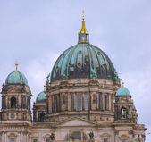 Berliner Dom — Stock Photo