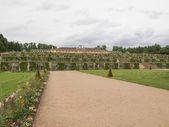 Schloss Sanssouci Potsdam — Stock Photo