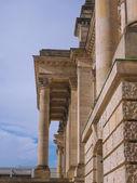 Reichstag 柏林 — 图库照片