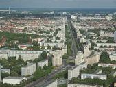 Berlin Germany — Stock Photo