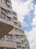 Shell Haus in Berlin — Stock Photo