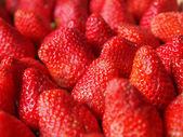 çilek meyve — Stok fotoğraf