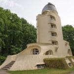 ������, ������: Einstein Turm in Potsdam