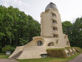 Einstein Turm in Potsdam — Stock Photo