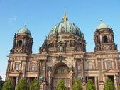 Berliner Dom — Fotografia Stock