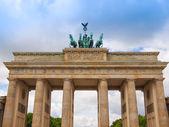 Brandenburger Tor Berlin — Стоковое фото