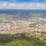 Stuttgart Germany — Stock Photo #48282225