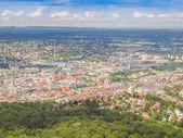 Stuttgart Germany — Stock Photo