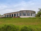 Kornhaus Dessau — Stock Photo