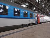 チェコの鉄道 — ストック写真
