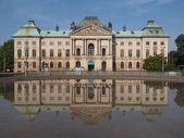 Japanisches Palais in Dresden — Stockfoto