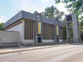 Propsteikirche St Trinitas Leipzig — Stock Photo