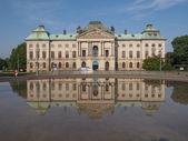 Japanisches Palais in Dresden — Stock Photo