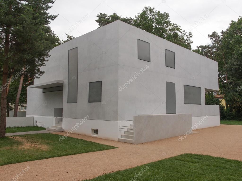Bauhaus hus