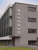 Bauhaus Dessau — Stock Photo
