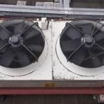 HVAC device — Stock Photo #49362035