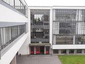 Bauhaus Дессау — Стоковое фото