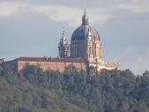 Basilica di superga turijn — Stockfoto