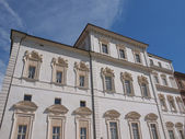 Reggia di Venaria — Stock Photo
