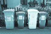 Waste sorting — Stock Photo