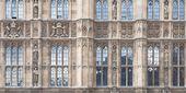 Case del parlamento — Foto Stock