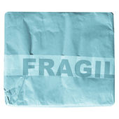 Fragile picture — Stock Photo