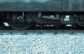 Vlak — Stock fotografie