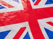 英国国旗 — 图库照片