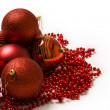 Christmas background — Stock Photo #29543309