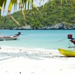Koh Tao, Samui, Thailand — Stock Photo
