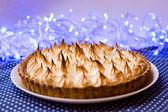 Beautiful delicious cake — Stock Photo