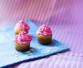 Parti top kek — Stok fotoğraf
