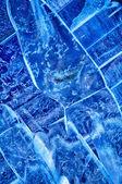 лед текстура — Стоковое фото